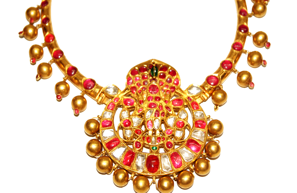 Jugal kishore jugal kishore antiq jewellery ruby jewellery view our collections aloadofball Choice Image